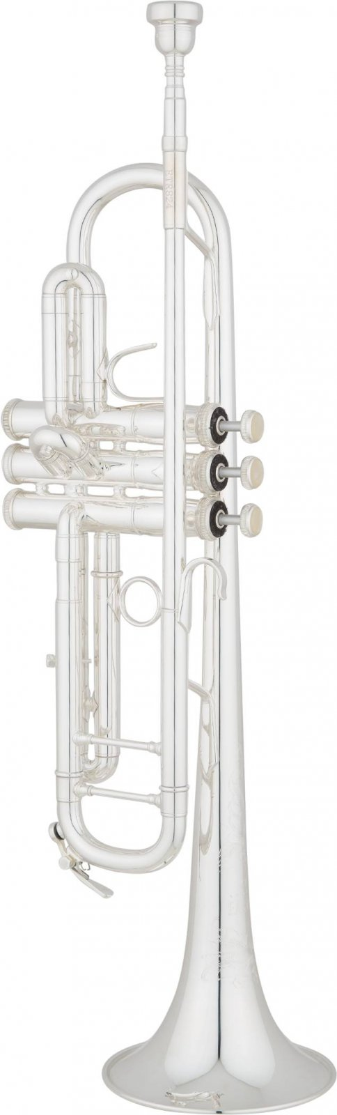 Eastman Bb Trumpet ETR824S