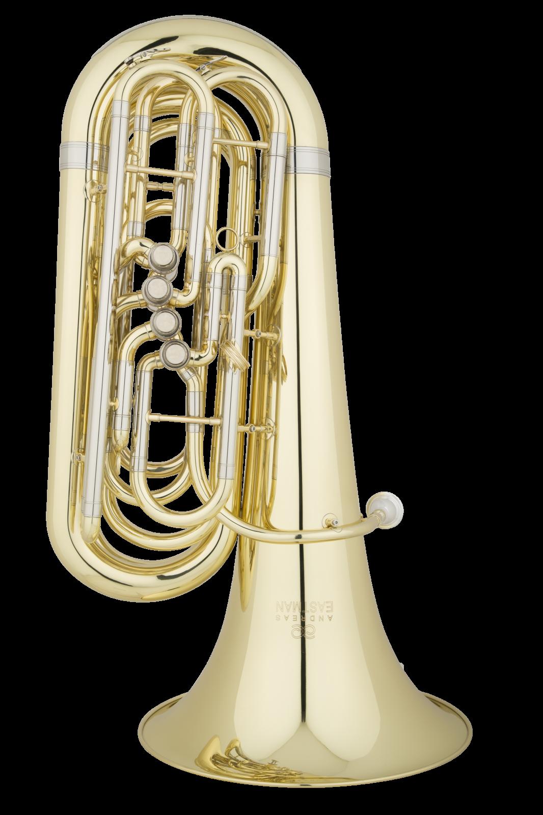 Eastman Tuba EBB226 3/4 Size BBb