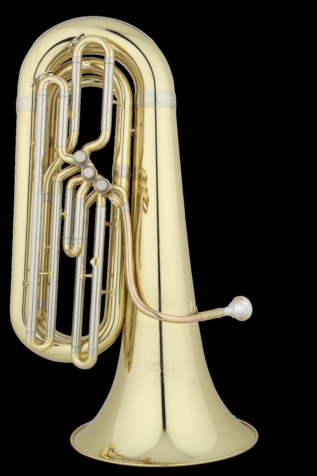 Eastman Tuba EBB234 3/4 Size BBb