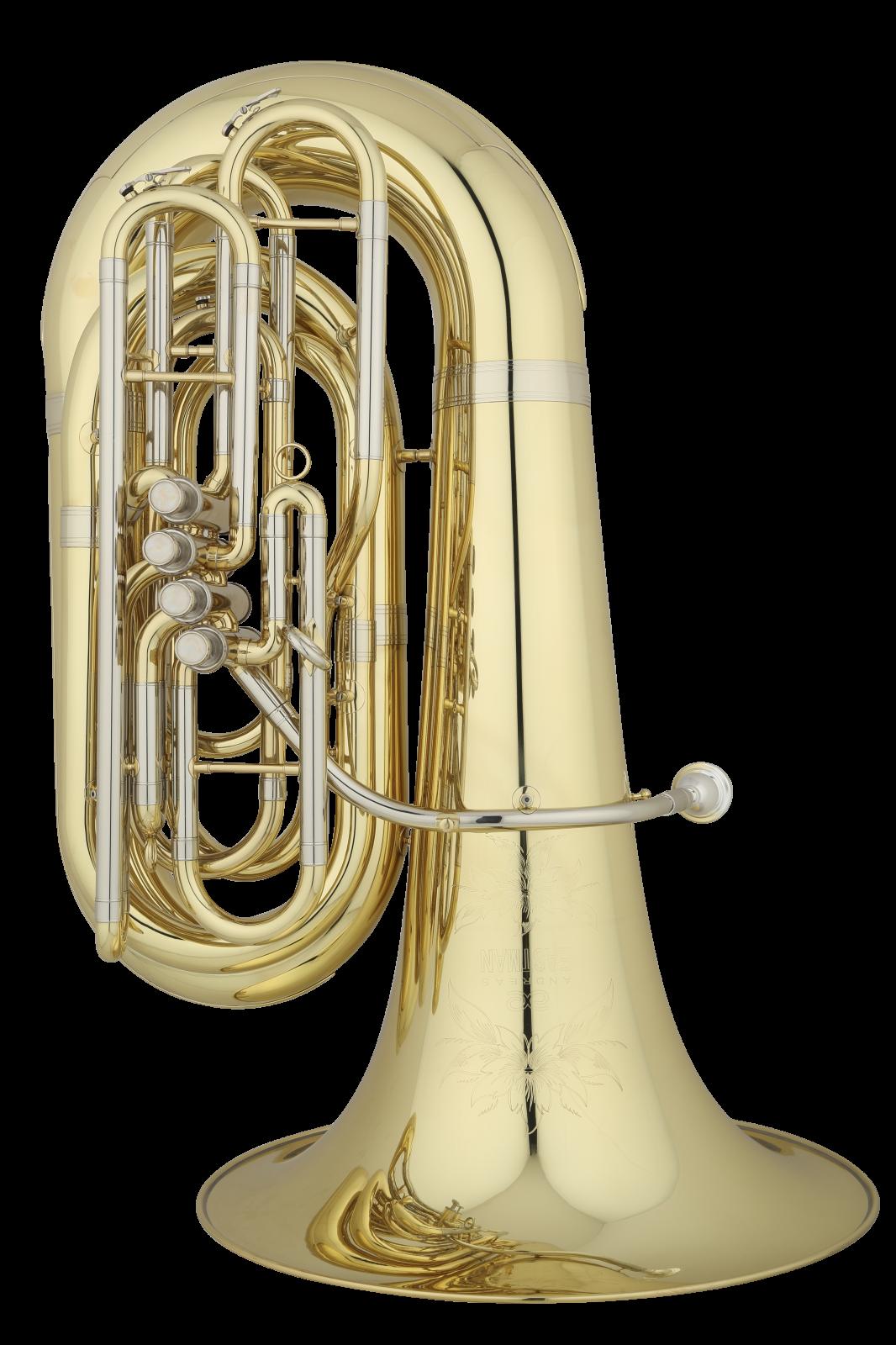 Eastman Tuba EBB534 4/4 Size BBb