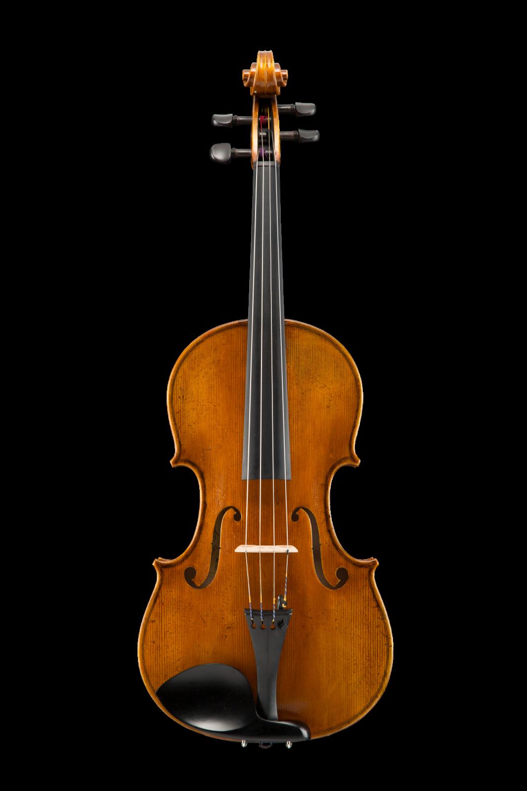 Albert Nebel Viola 15.5 VA601
