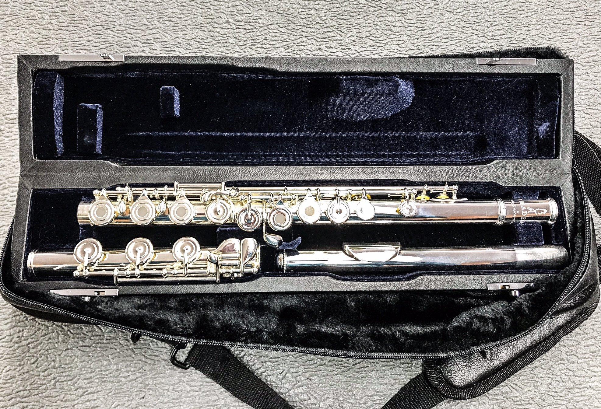 A. Haynes Flute AF900SE