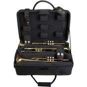 Protec Propac Single/Double/Triple Trumpet IPAC Case IP301T