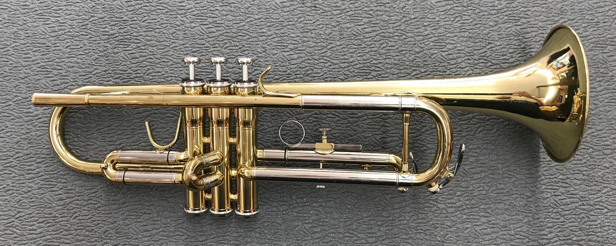 Jupiter JTR-600 Trumpet