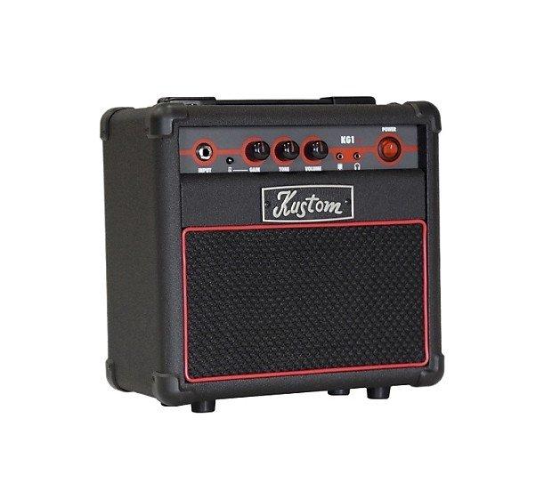 Kustom Guitar Amp KG1