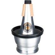 Protec Adjustable Cup Trumpet Aluminum Mute ML104