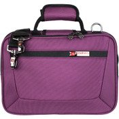 Protec Propac Clarinet Case Purple PB307PR