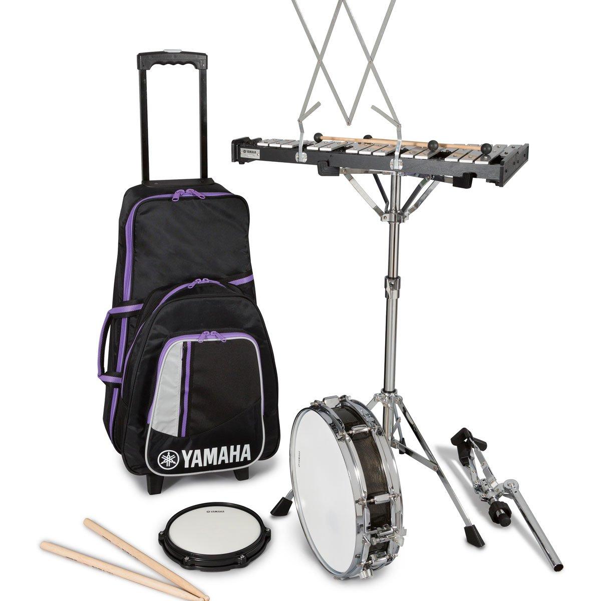 Yamaha Student Combination Kit SCK-350