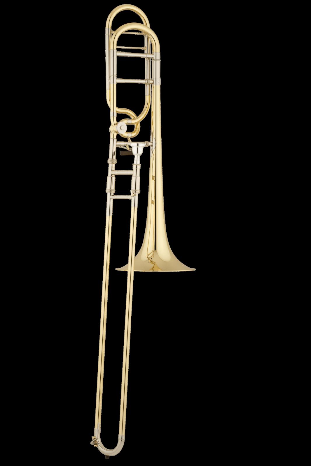 Shires Trombone Q Series TBQ30YR