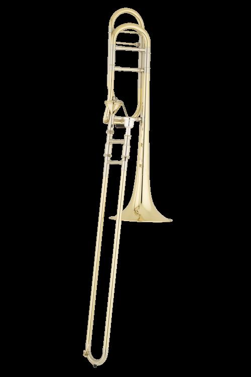 Shires Trombone Q Series TBQ30YA