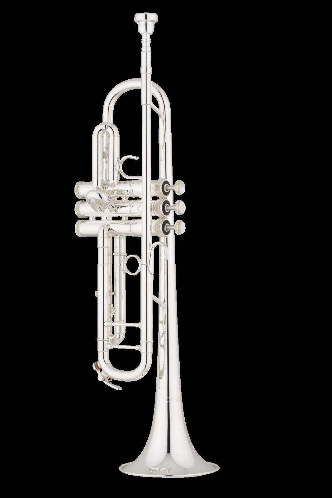 Shires Trumpet Q Series Q10S