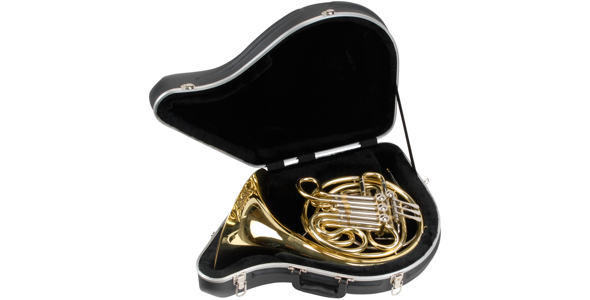 SKB French Horn Case (1SKB-370)