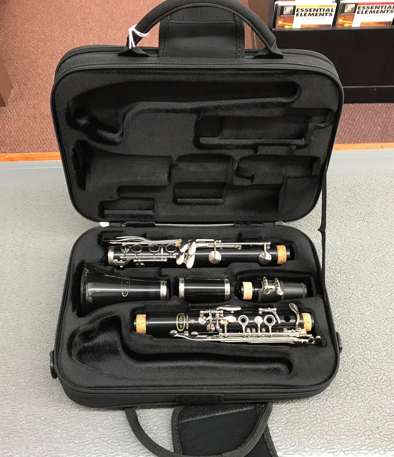 Vito Reso-Tone Clarinet