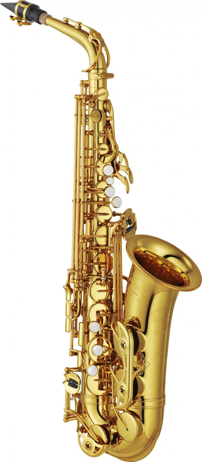 Yamaha Alto Saxophone YAS-62III
