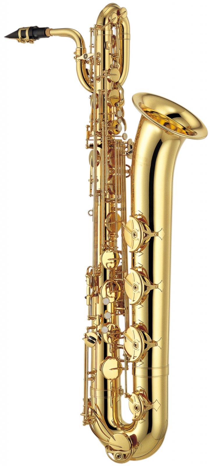 Yamaha Baritone Saxophone YBS-52