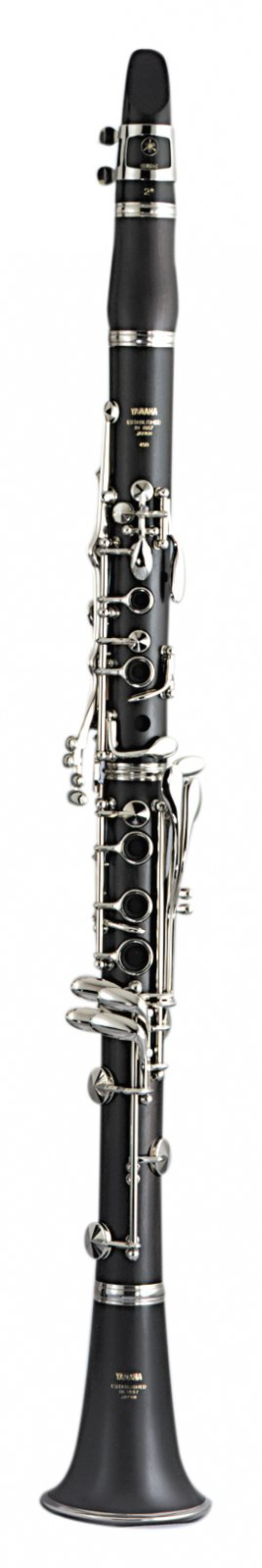 Yamaha Clarinet YCL450N