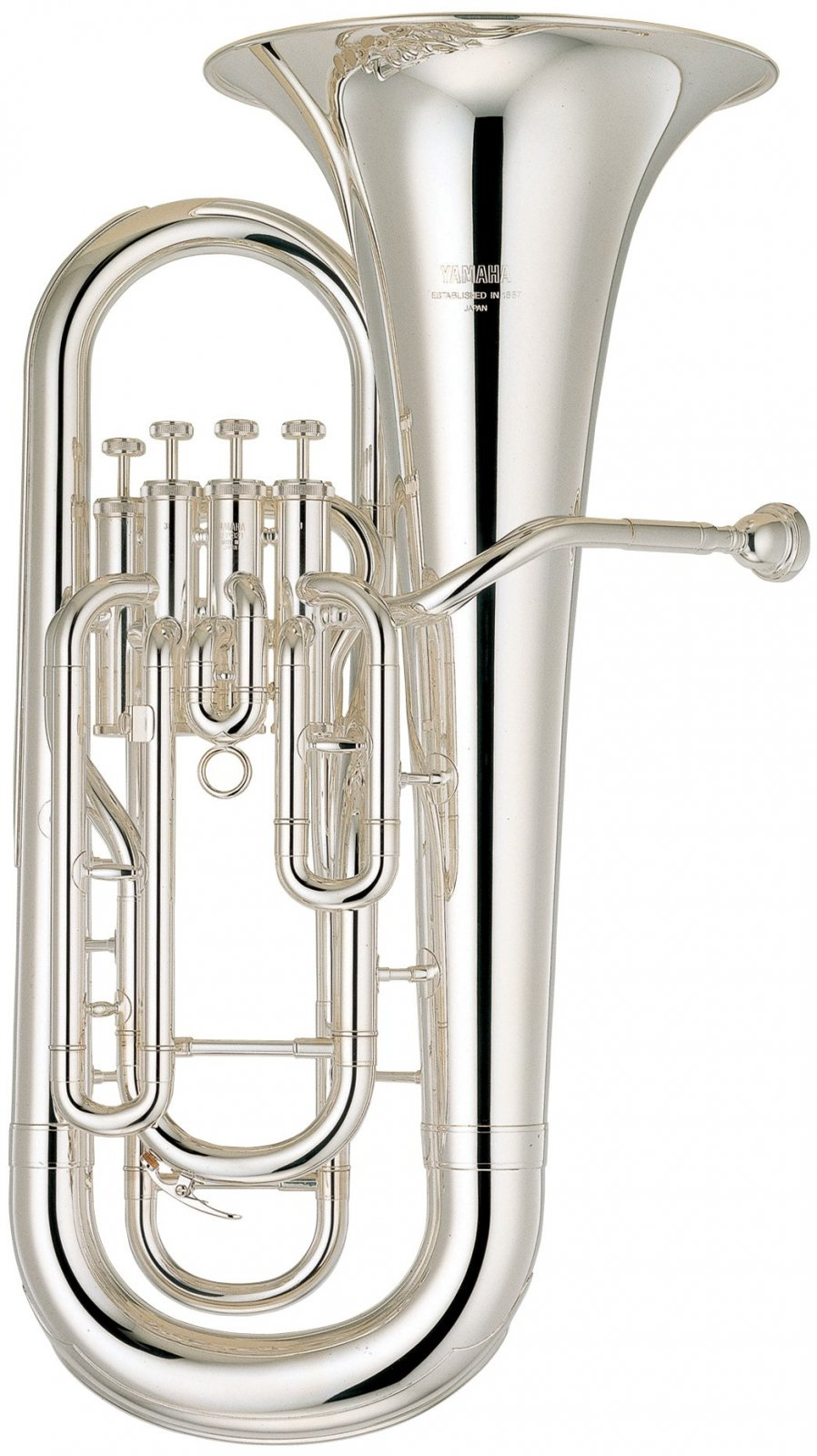 Yamaha Euphonium YEP321S