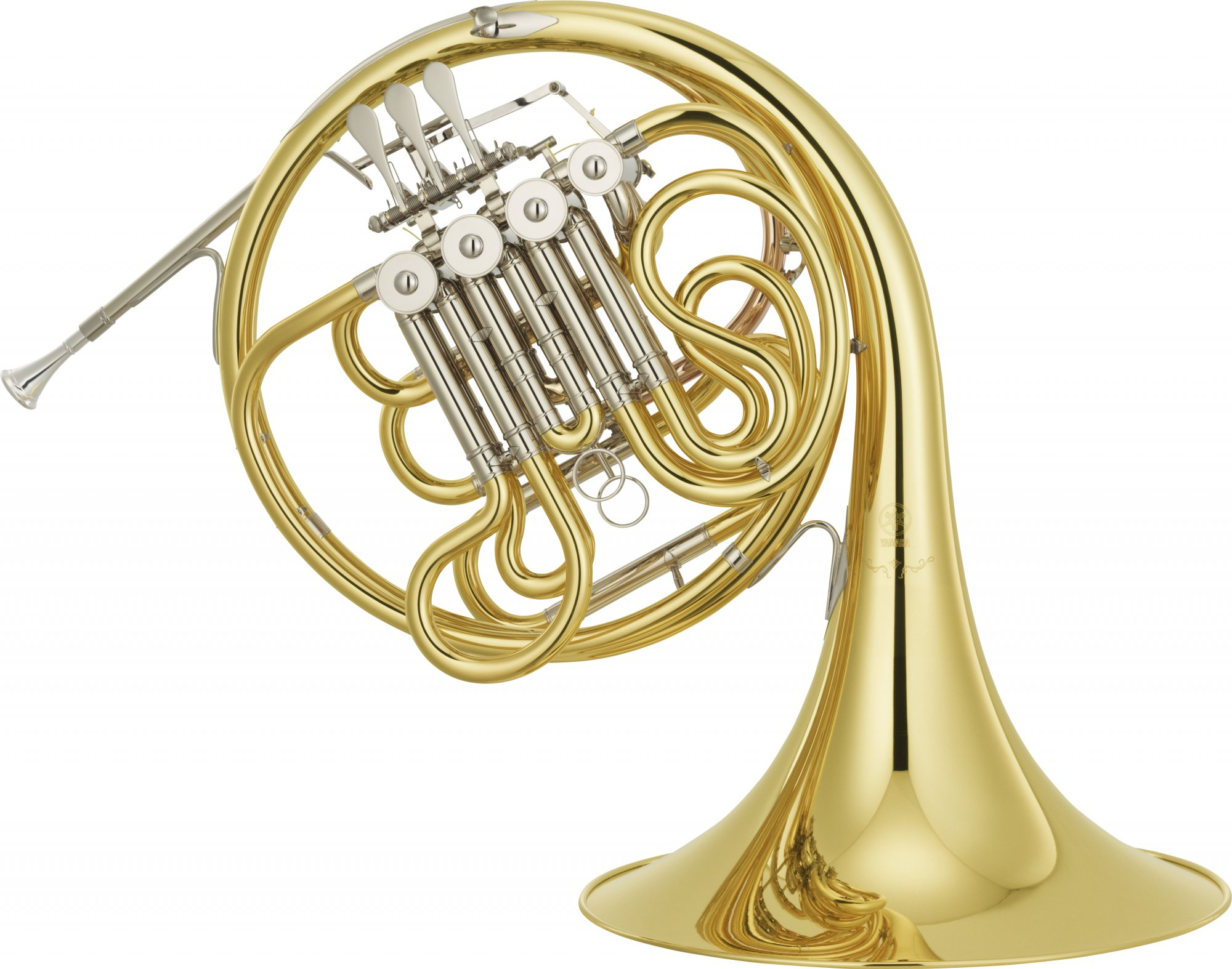 Yamaha French Horn YHR671 Professional Double Geyer