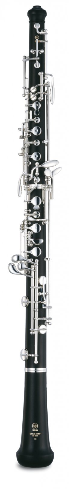 Yamaha Standard Oboe YOB-241
