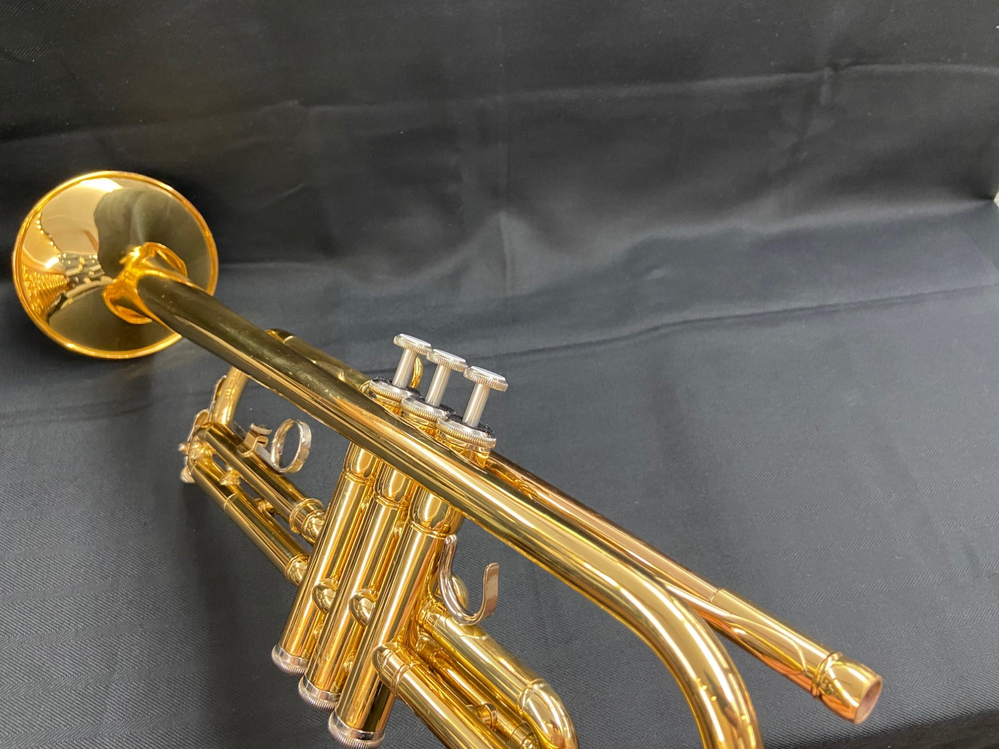 Used Yamaha YTR2330 Bb Trumpet