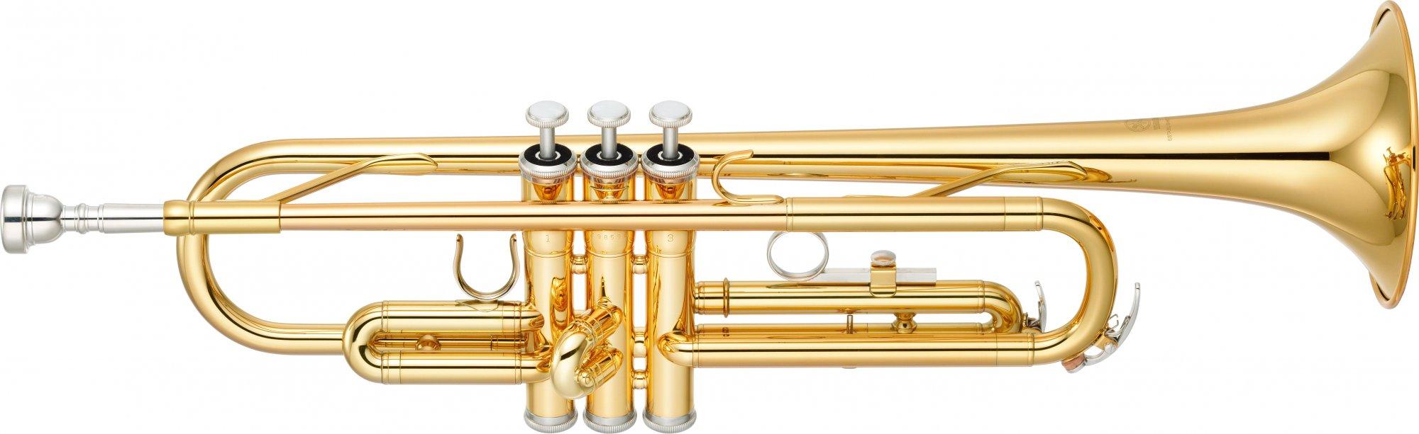 Yamaha Trumpet YTR2330