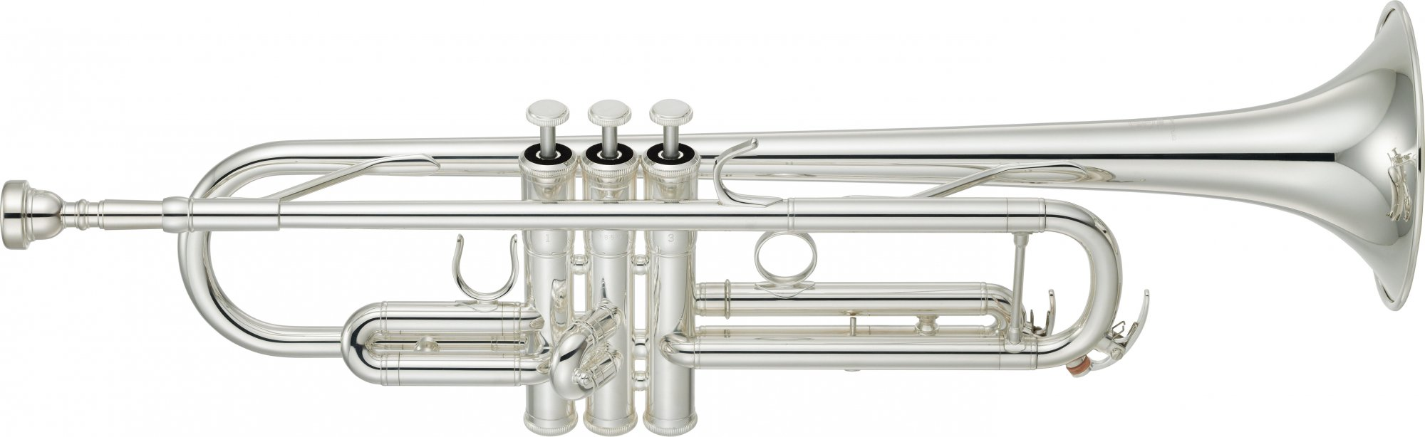 Yamaha Trumpet YTR4335GSII