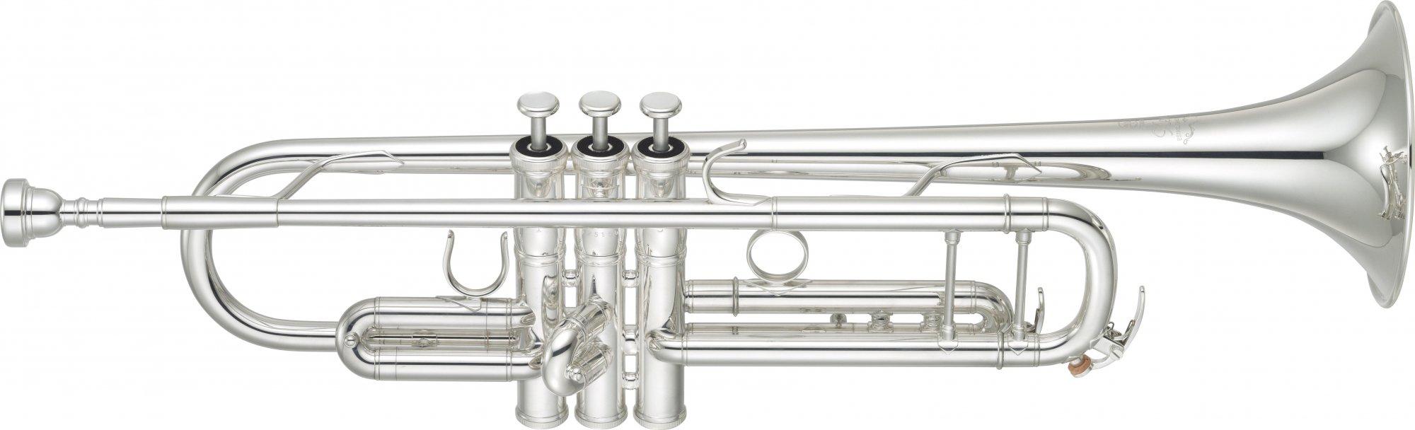 Yamaha Trumpet Custom Xeno YTR-8335IIGS