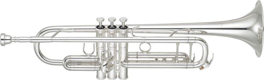 Yamaha Trumpet Custom Xeno YTR-8335IIRS