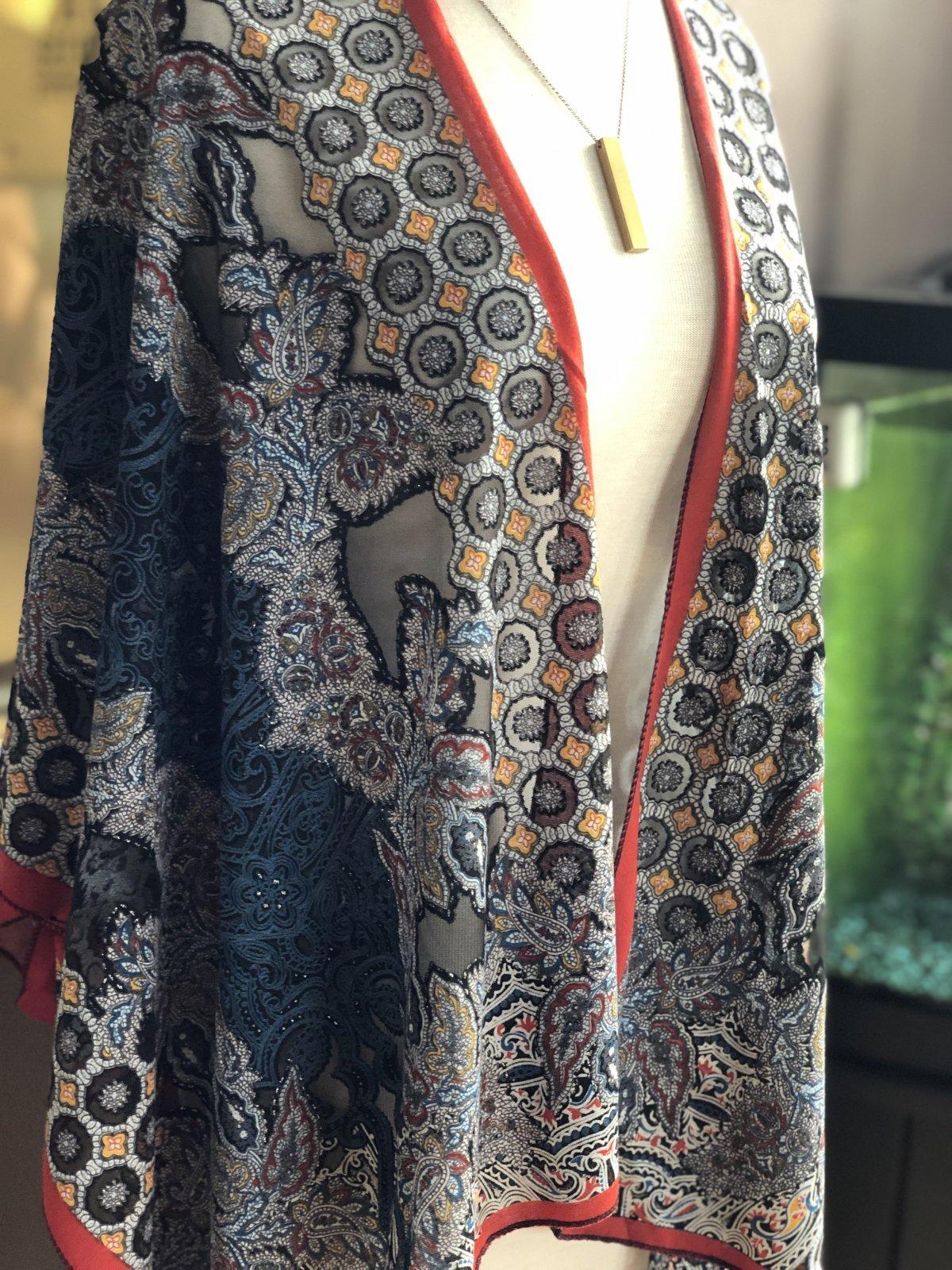 Angie burnout kimono