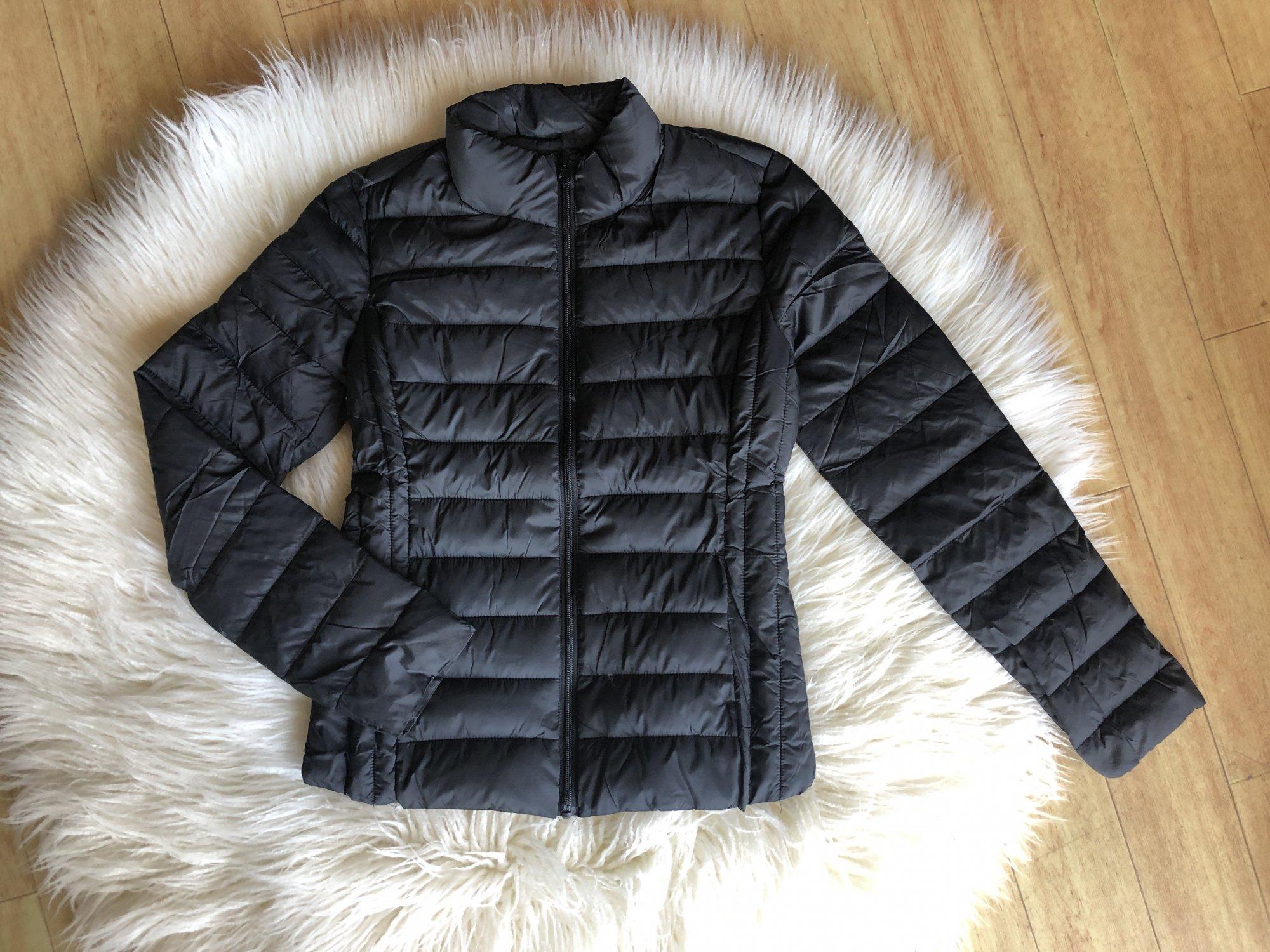 Love Tree puff jacket