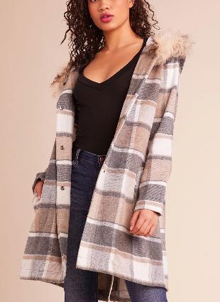 BB Dakota You Oughta Know coat