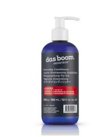 das boom Everyday conditioner