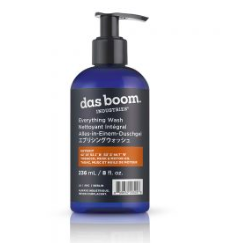 das boom Everything Wash
