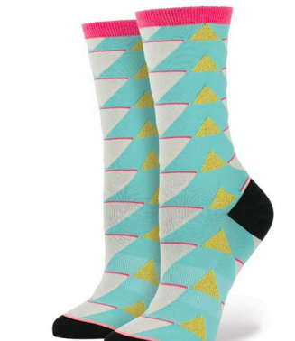 Stance Everyday Blue Collection sock