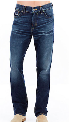 True Religion Ricky denim