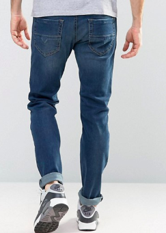Diesel Thommer denim