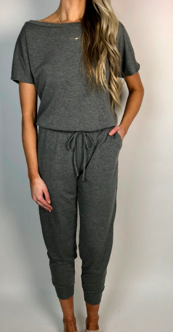 Veronica M terry jumpsuit