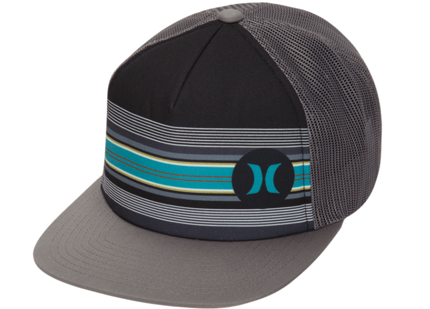 Hurley Mixtape hat