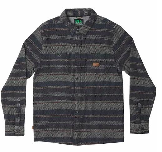 HippyTree Granada Burly flannel