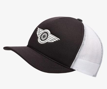 Hurley Moto Beach hat