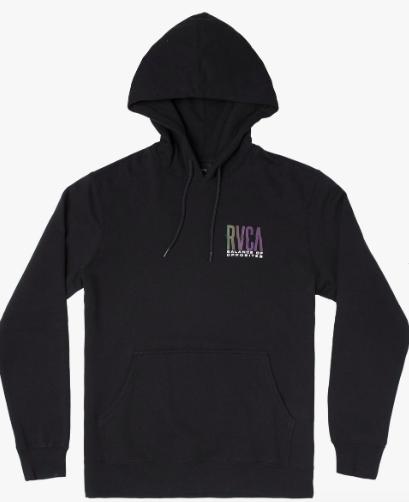 RVCA Hazed hoodie
