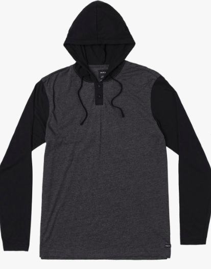 RVCA Pick Up hoodie