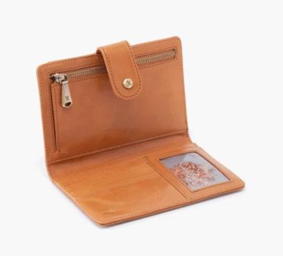 Hobo Pax passport wallet