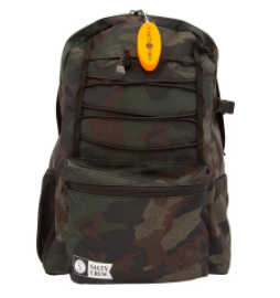 Salty Crew Back Pack