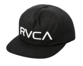 RVCA Sport Hat