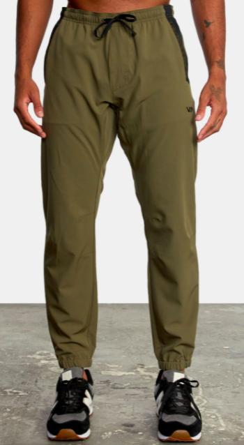 RVCA Yogger Pant