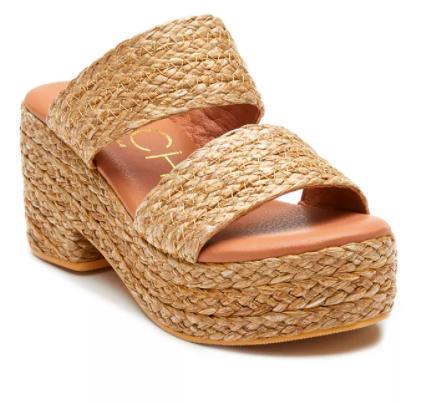 Matisse Ocean Ave Sandal
