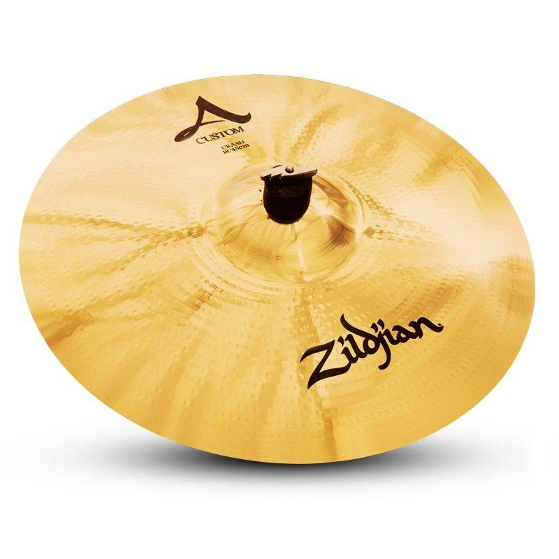 Zildjian 18 A Custom Crash