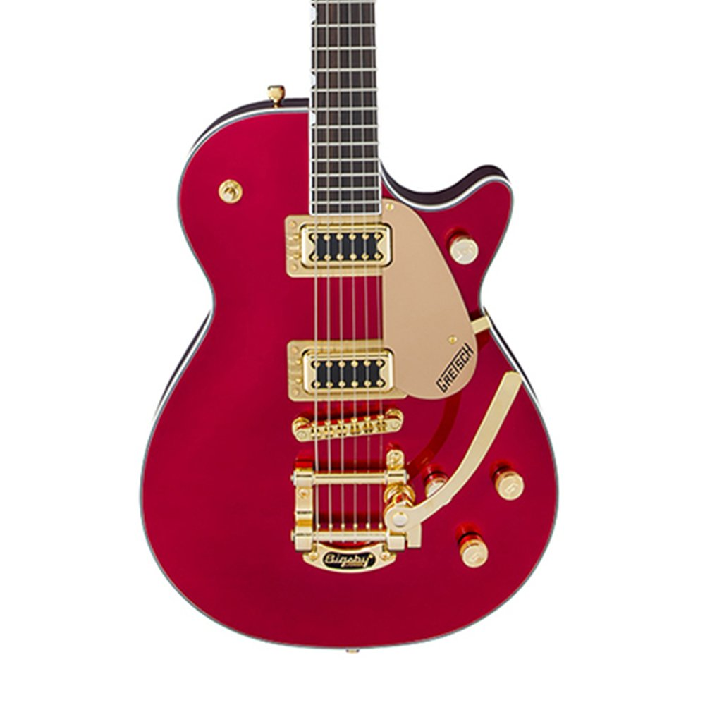 Gretsch G5435TG Lim. Pro Jet (Candy Apple Red)