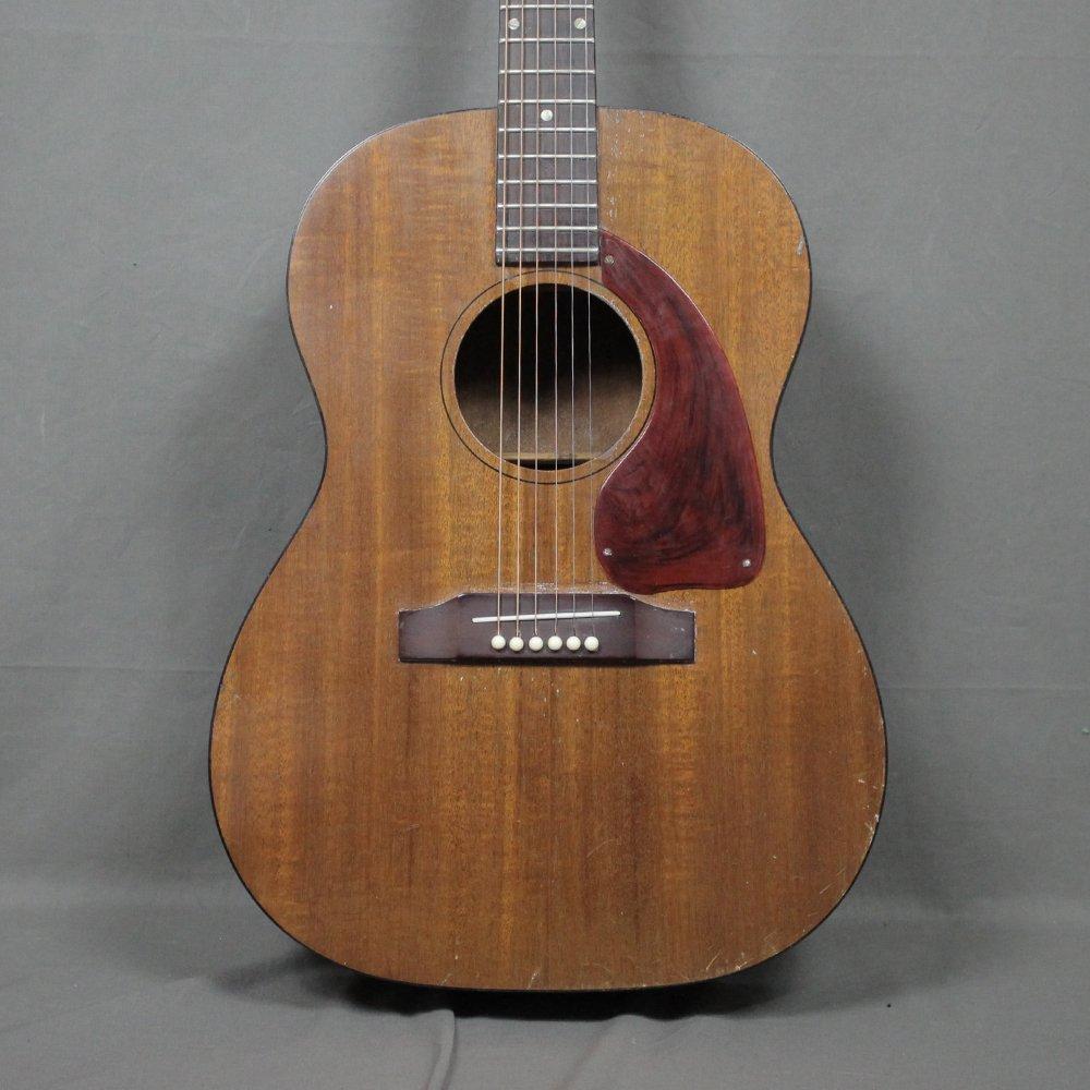 Gibson LG-0 1964
